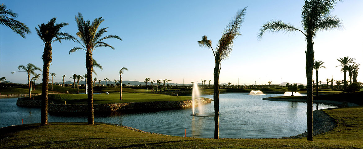Hotel Roda Golf & Beach Resort - Golf Breaks