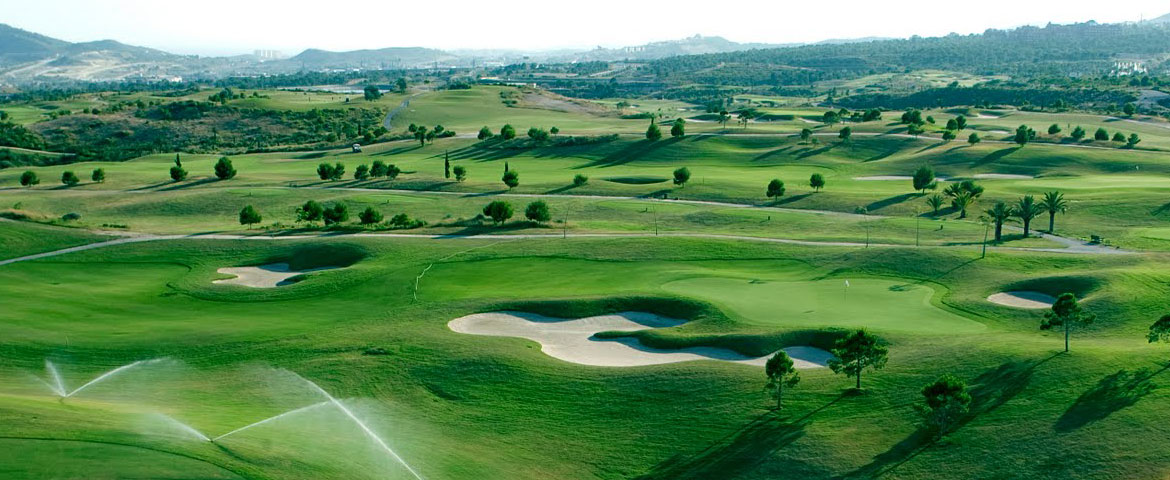 Hotel Villaitana Resort - Golf Breaks
