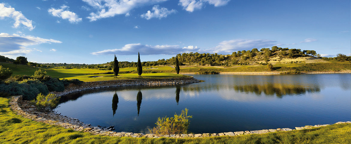 Hotel Las Colinas Golf - Golf Breaks