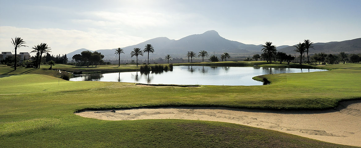 Hotel La Manga Club Resort - Golf Breaks