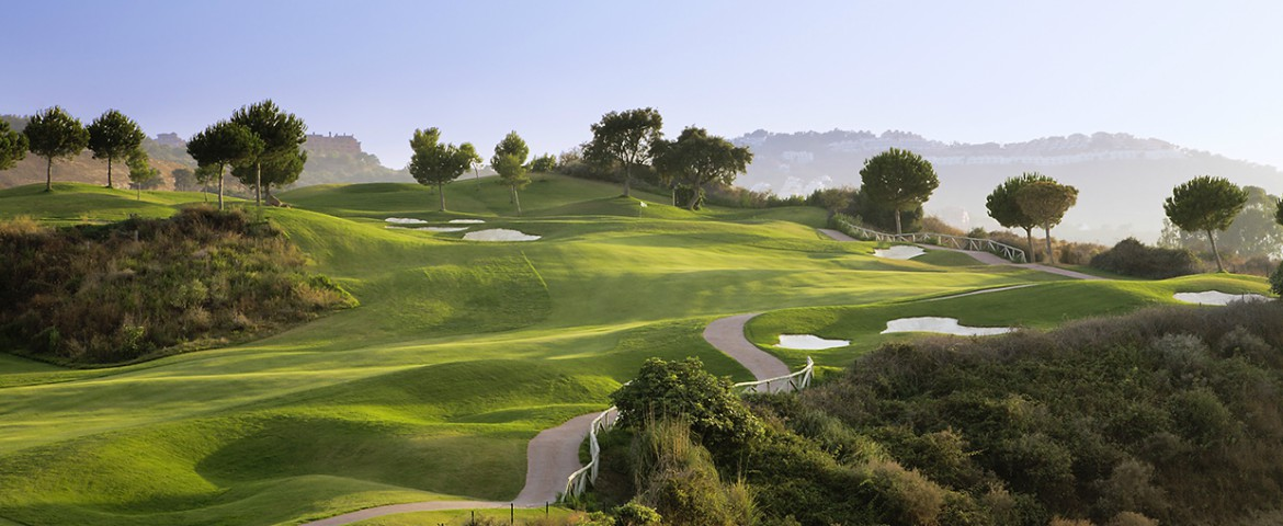 Hotel La Cala Golf Hotel & Spa - Golf Breaks