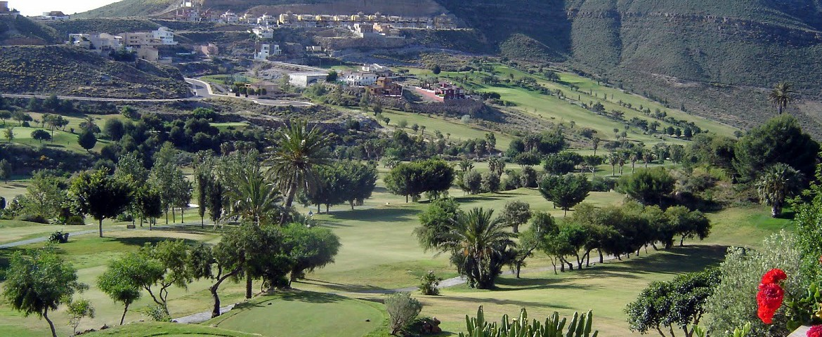 Hotel La Envia Golf Resort - Golf Breaks