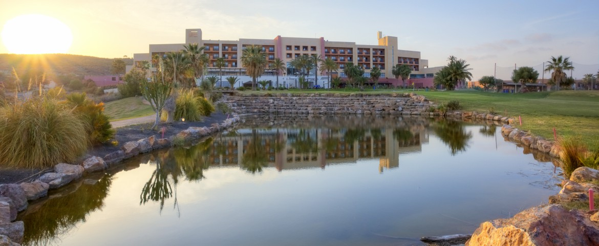 Hotel Valle del Este Golf Resort & Spa - Golf Breaks